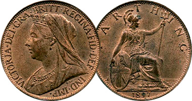 Coins of the Canon – The Money of Late Victorian England